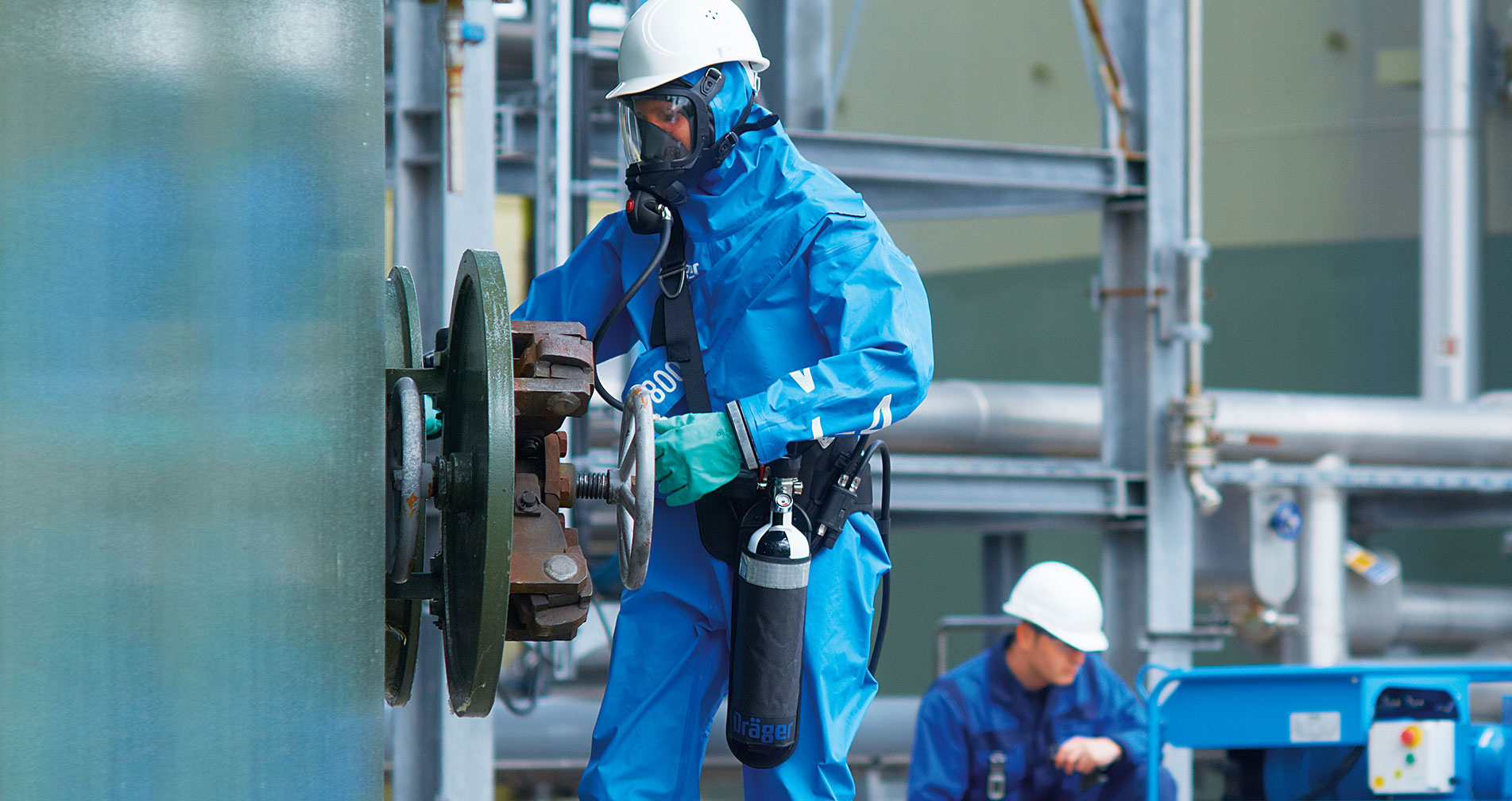 East Wind Safety - Draeger Safety Products Supplier in UAE