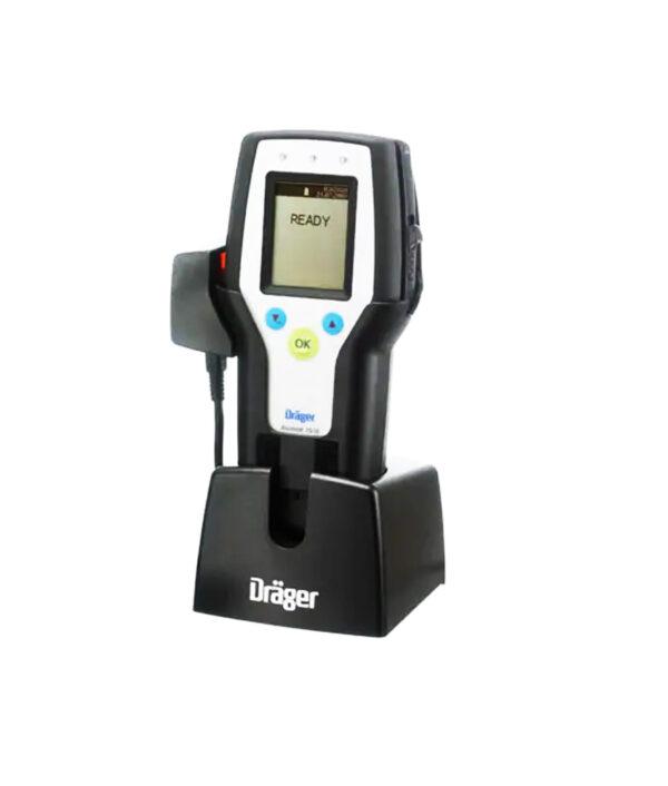 East Wind Safety - Draeger Alcotest 7510 Alcohol Measuring Device in UAE, Dubai, Abu Dhabi
