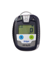 East Wind Safety - Draeger Pac 8500 Single Gas Detector in UAE, Dubai and Abu Dhabi