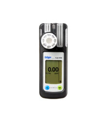 East Wind Safety - Draeger X-am 5100 Single Gas Detector in UAE, Dubai and Abu Dhabi