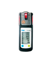 East Wind Safety - Draeger X-am 5600 Multi Gas Monitor Device in UAE, Dubai and Abu Dhabi