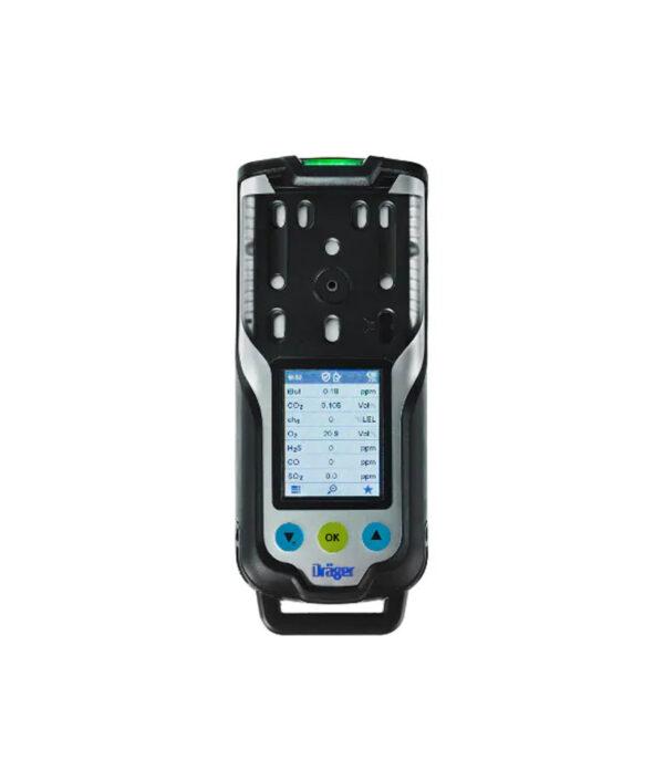East Wind Safety - Draeger X-am 8000 Multi Gas Detector in UAE, Dubai and Abu Dhabi