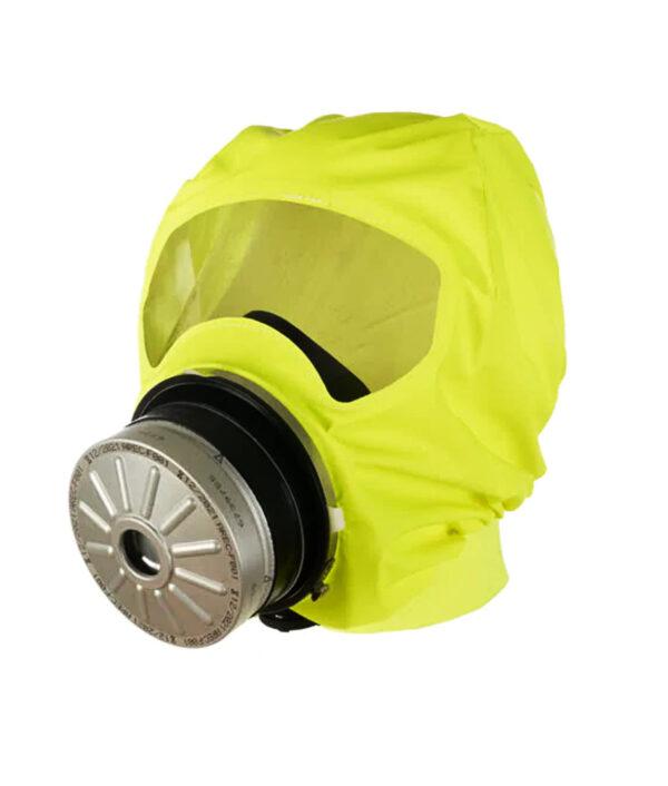 East Wind Safety - Draeger PARAT 4720 Escape Hoods in UAE, Dubai and Abu Dhabi