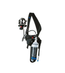 East Wind Safety - Draeger PAS Colt Short Term Breathing Apparatus in UAE, Dubai, Abu Dhabi