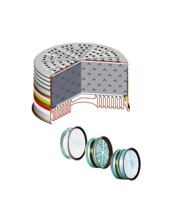 East Wind Safety - Draeger X-plore Rd90 Respiratory Protection Filters in UAE, Dubai and Abu Dhabi