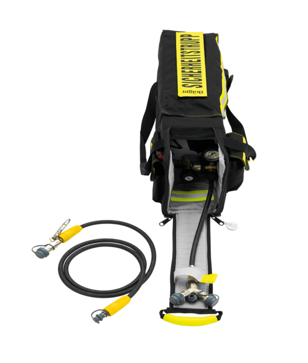 East Wind Safety - Draeger RPS 3500 rescue device in UAE, Dubai and Abu Dhabi