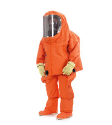 East Wind Safety - Draeger CPS 7900 chemical protective suit in UAE, Dubai and Abu Dhabi