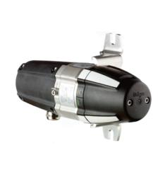 East Wind Safety - Draeger PIR 7200 CO2 gas detector in UAE, Dubai and Abu Dhabi
