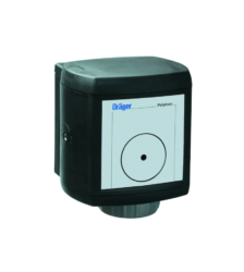 Ahjar Safety - Draeger polytron 3000 toxic gas and oxygen detector in UAE, Dubai and Abu Dhabi