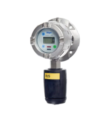 East Wind Safety - Draeger polytron 5100 toxic gas detector in UAE, Dubai and Abu Dhabi