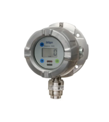 East Wind Safety -Draeger polytron 5200 cat flammable gas detector in UAE, Dubai and Abu Dhabi