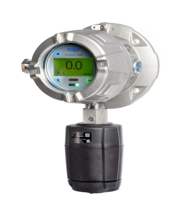 East Wind Safety -Draeger polytron 8100 toxic gas detector in UAE, Dubai and Abu Dhabi