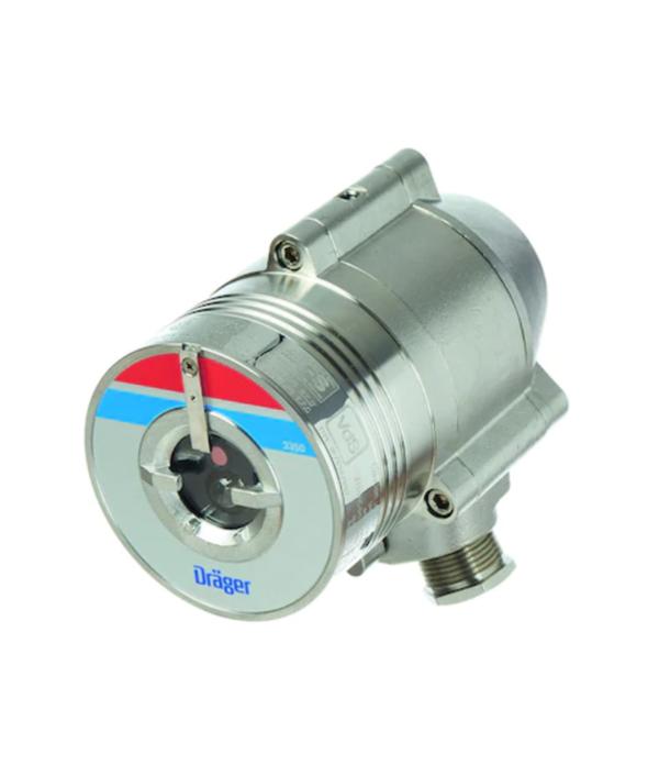 Draeger Flame 2100 (UV) Flame Detector in UAE, Dubai and Abu Dhabi - East Wind Safety