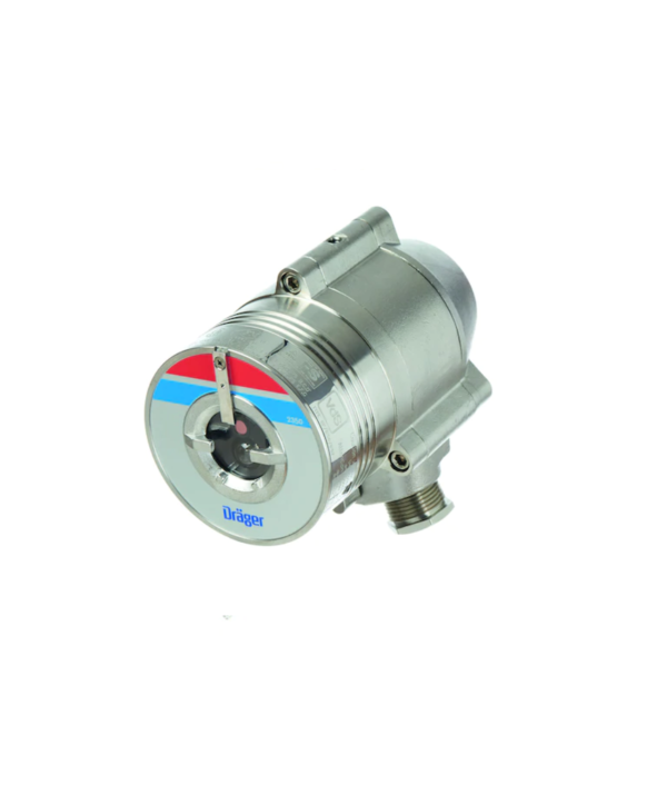 Draeger Flame 2350 (UV/IR) Flame Detector in UAE, Dubai and Abu Dhabi - East Wind Safety