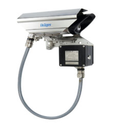 East Wind Safety - Draeger pulsar 7000 flammable gas detector in UAE, Dubai and Abu Dhabi