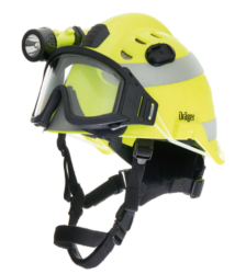 East Wind Safety - Draeger HPS 3500 head protection system in UAE, Dubai and Abu Dhabi