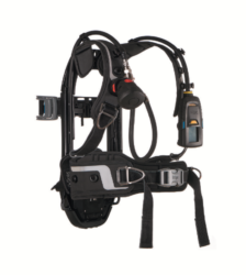 East Wind Safety - Draeger PSS AirBoss breathing apparatus in UAE, Dubai and Abu Dhabi