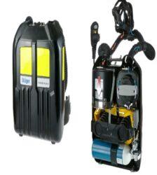 East Wind Safety - Draeger PSS BG 4 plus closed circuit breathing apparatus in UAE, Dubai and Abu Dhabi