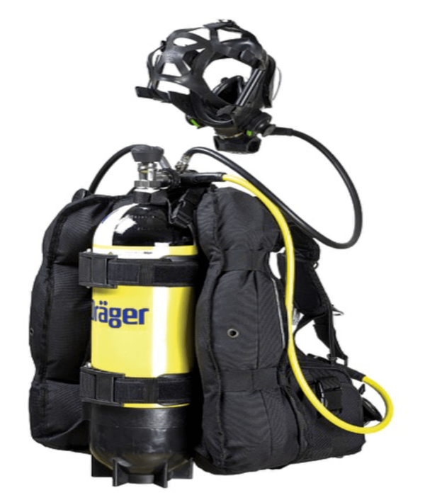 East Wind Safety - Draeger PSS Dive EN diving equipment in UAE, Dubai and Abu Dhabi