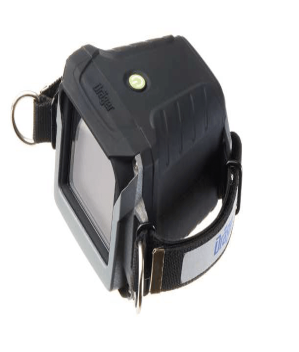East Wind Safety - Draeger UCF FireVista thermal imaging camera in UAE, Dubai and Abu Dhabi