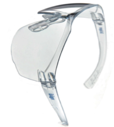 East Wind Safety - Draeger X-pect 8200 / 8300 spectacles protective eyewear in UAE, Dubai and Abu Dhabi