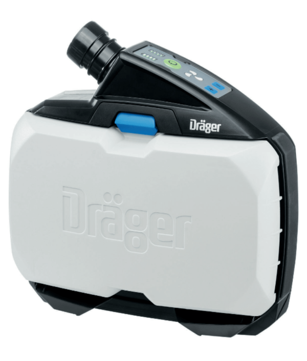 East Wind Safety - Draeger X-plore 8000 powered air purifying respirator (PAPR) in UAE, Dubai and Abu Dhabi