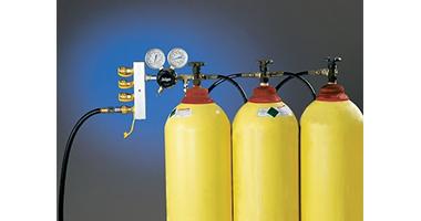 Breathing air cascade systems UAE