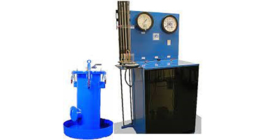 Hydrotesting of breathing air cylinders - East Wind Safety UAE