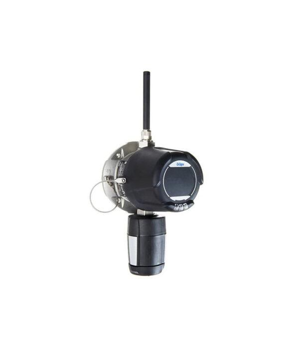 East Wind Safety - Draeger Polytron 6100 EC WL (Wireless) Toxic Gas Detector in UAE, Dubai and Abu Dhabi