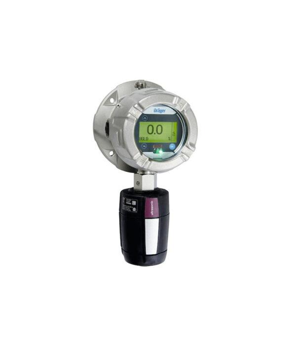 East Wind Safety - Draeger Polytron 8900 UGLD ultrasonic gas leak detector in UAE, Dubai and Abu Dhabi