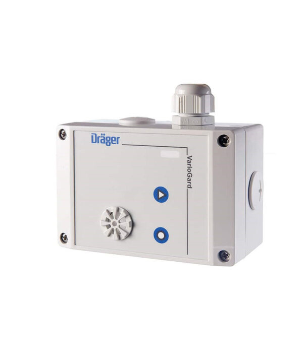East Wind Safety - Draeger VarioGard 2300 IR flammable gas detector in UAE, Dubai and Abu dhabi
