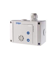 East Wind Safety - Draeger VarioGard 2320 IR toxic gas detector in UAE, Dubai and Abu Dhabi